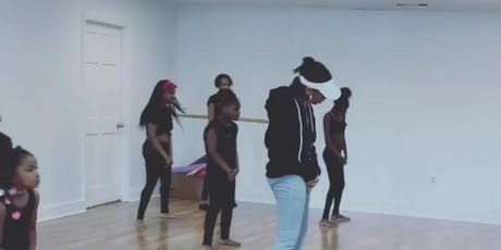 Kids Dance Drop-in Dance Classes  tickets