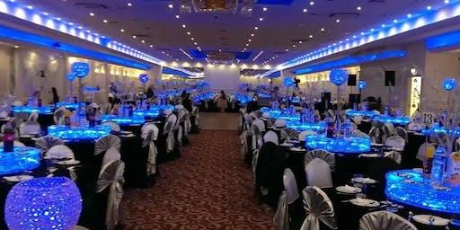 Renewal banquet