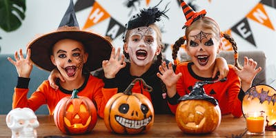 Halloween Fight or Fright Bash -Sponsored by Campuzano Martial Arts