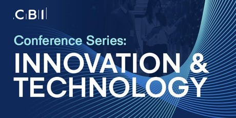 CBI Conference Series: Innovation and Technology tickets