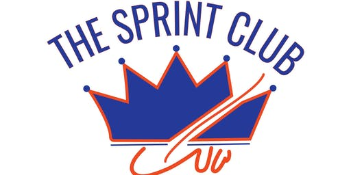 The Sprint Club - Information & Workout Session