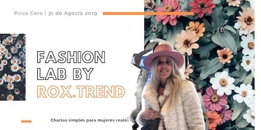 Fashion Lab by Rox Trend | Pizza Cero