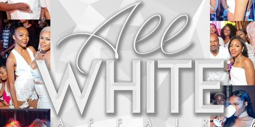 ATLANTA'S #1 FRIDAYPARTY - ANNUAL ALL WHITE PARTY HOSTED BY BIG TIGGER