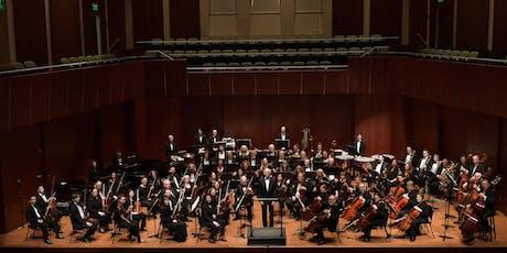 Gustav Mahler Symphony No. 3 (Sunday Performance) tickets