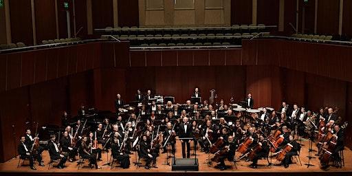 Gustav Mahler Symphony No. 3 (Sunday Performance)