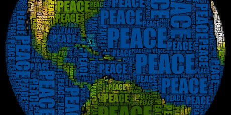 Global Perspectives on Pro-Peace Policies, Programs and Place-making  tickets