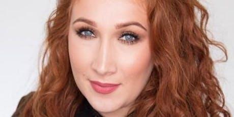 Charlotte Tilbury Pro Artist Masterclass tickets