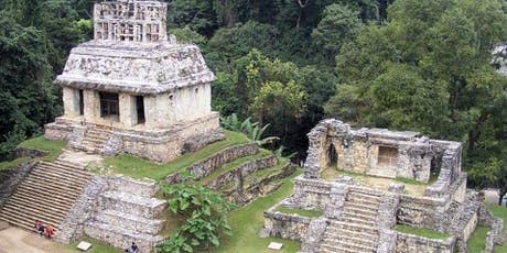 Discover Southern Mexico tickets