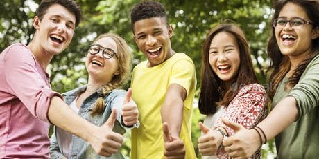 Young Adult (18+) Mental Health Peer Support Group tickets