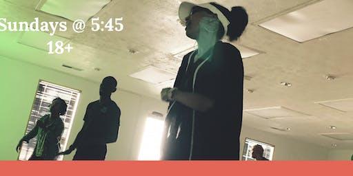 Adult Hip Hop Dance Classes