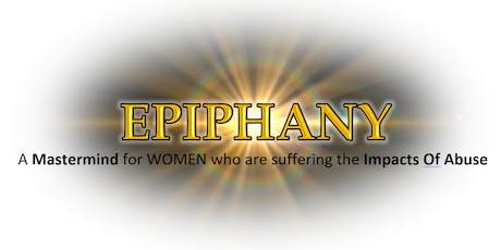 EPIPHANY tickets