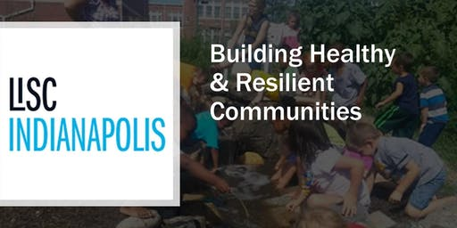 LISC Networking: Building Healthy & Resilient Communities