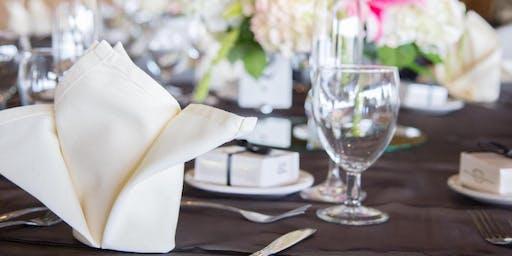 Solid Faith Ministries & Outreach Center's 4th Anniversary Dinner Banquet