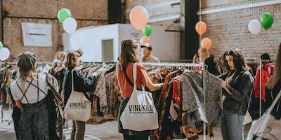 FREE TICKETS: Vintage Kilo Sale • Mainz • VinoKilo