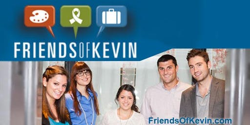 Friends of Kevin Speed Networking Event in Tewksbury, MA