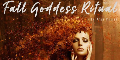 Fall Goddess Ritual Yoga & Workshop