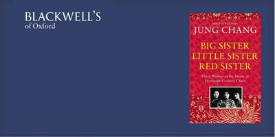 Blackwell's presents a very special e...