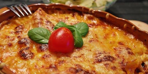 Oven Ready Pasta