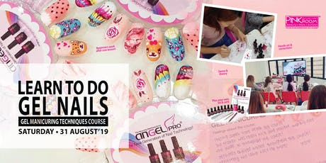 Learn to Gel Manicure! | Most Popular service in nail salons today! tickets