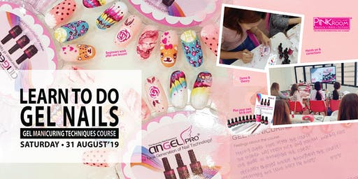 Learn to Gel Manicure! | Most Popular service in nail salons today!