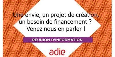 Réunion d'information ADIE
