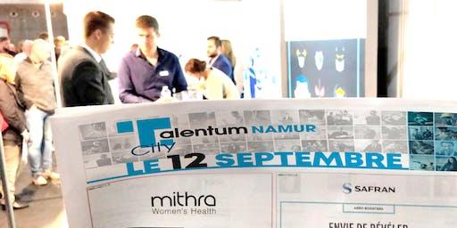Talentum Namur