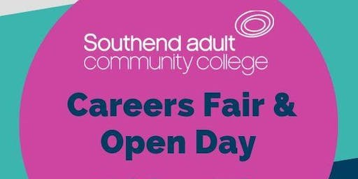 SACC Open Day and Careers Fair