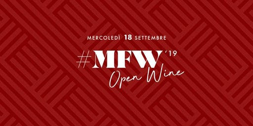 Milan Fashion Week - Open Wine
