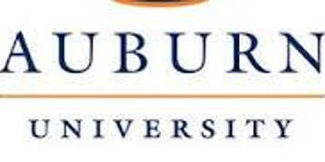Auburn University tickets