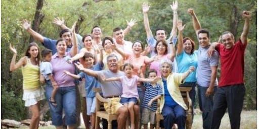 Mental Health Family Support Group - GA Regional Hospital