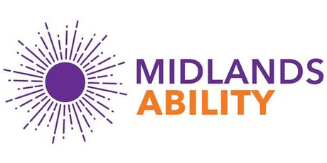 Midlands Ability Annual Conference 2019 tickets