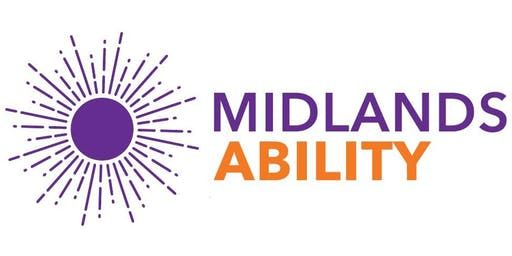 Midlands Ability Annual Conference 2019