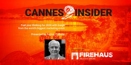 Cannes Insider tickets
