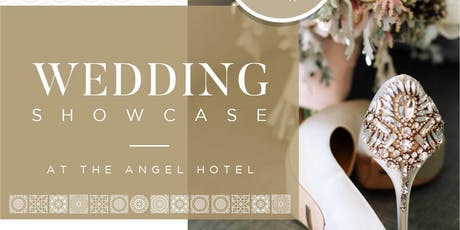 The Angel Hotel- Wedding Showcase 2019 tickets