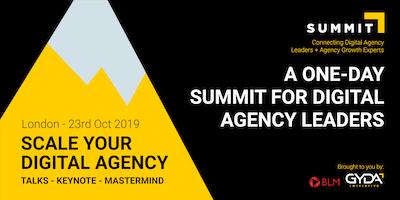 GYDA Initiative Summit - Scale Your Digital Agency