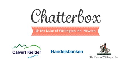 Chatterbox Ladies Networking tickets