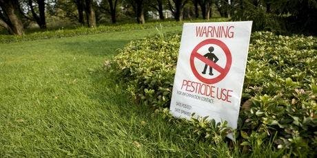 Limited Pesticide License Review  - Limited Lawn and Ornamental, Limited Commercial Maintenance, - Wednesday -  12/11/2019 / 8:00 am tickets