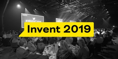 INVENT 2019 Awards Dinner