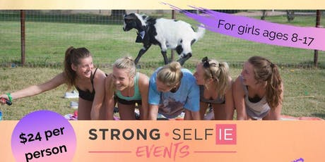 GOAT YOGA for Mom and Daughter - Naperville tickets