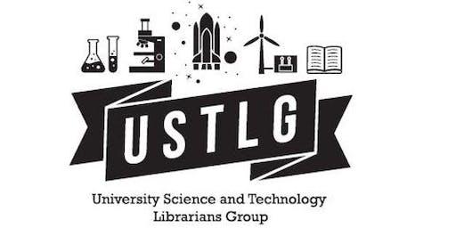 USTLG meeting: Innovation in libraries
