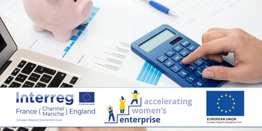 Accelerating Women's Enterprise - Managing your Money & Risks - Pool