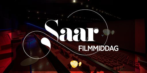 Saar filmmiddag Pathé Selected