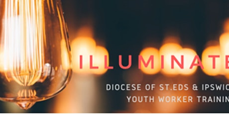 Illuminate: Leading small groups, Bible studies and discipleship sessions tickets