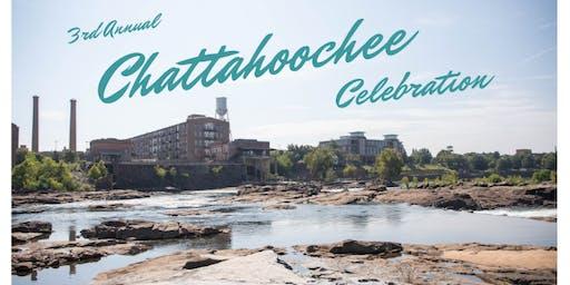 3rd Annual Chattahoochee Celebration