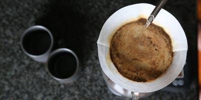 Tasting at Ten -  Counter Culture Coffee Philadelphia