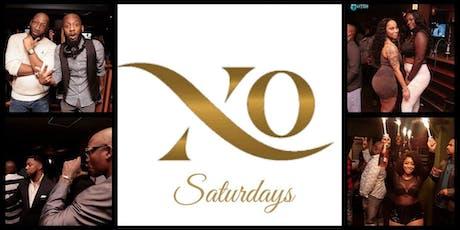 XO Saturdays tickets