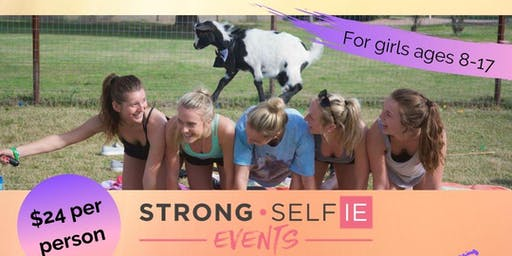 Goat YOGA for Moms and Daughters - Plainfield