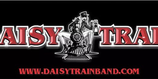 Daisy Train Rockin at Gracie's East November 2nd