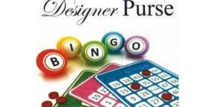 Designer Purse Bingo !
