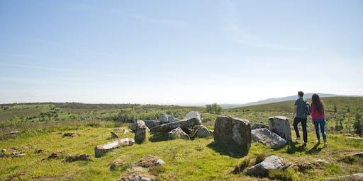 Jewels of the Geopark Tour - IRISH